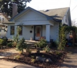 Portland, Ore., Joshua Salinger and Carolyn Fine