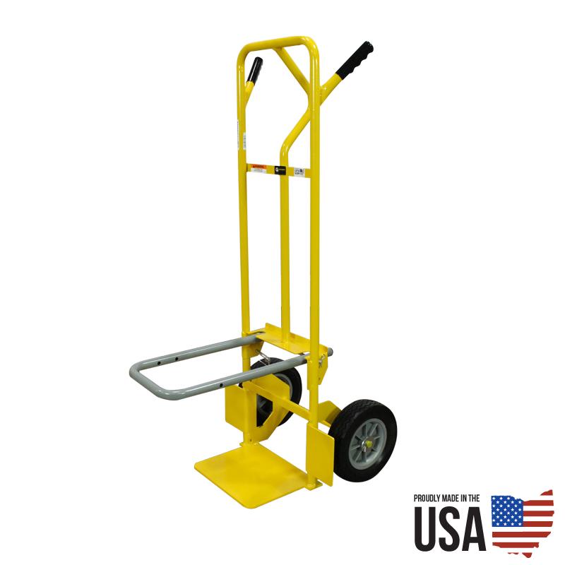 Single and Dual Chiavari Chair Cart  sc 1 st  American Cart & Table/Chair Storage Carts - American Cart
