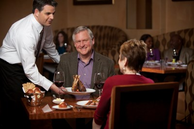 Fairbanks Steakhouse at Hollywood Casino Tunica