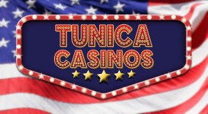 Tunica Casinos