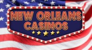New Orleans Casinos