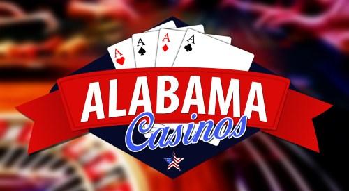 Gambling Casino In Montgomery Alabama