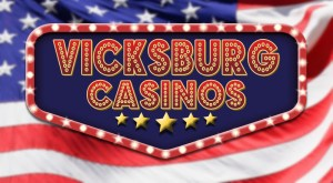 Vicksburg Casinos