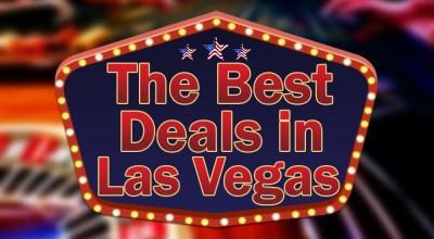 Vegas Values - The Best Deals in Las Vegas!