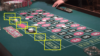 outside bets in roulette