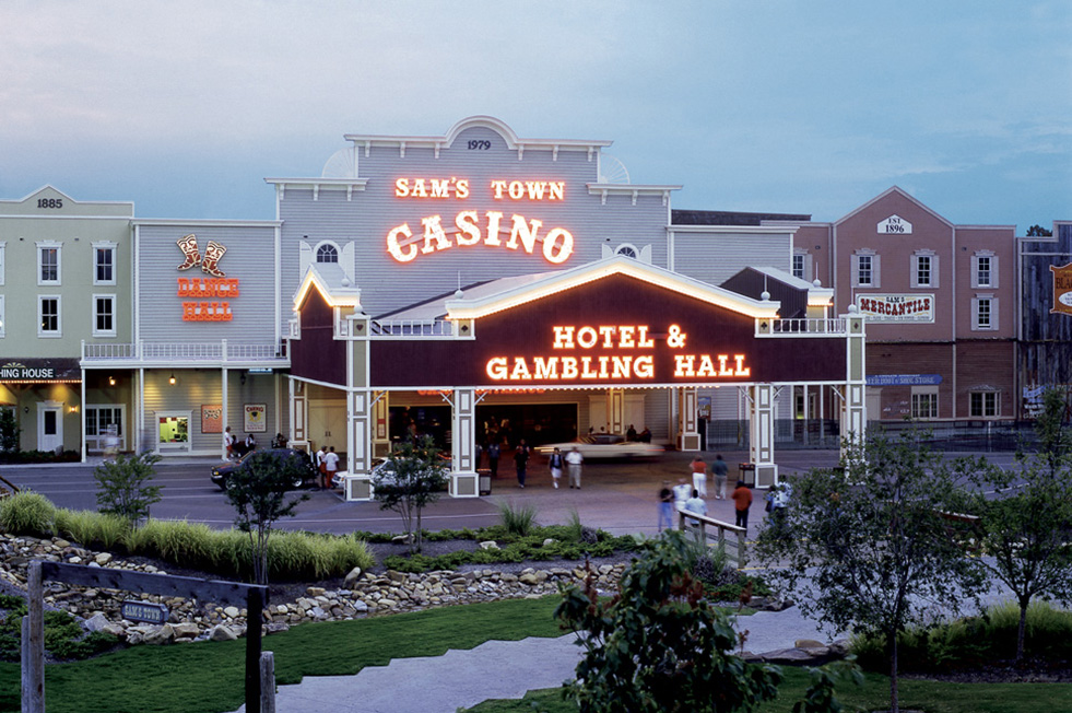 Tunica Casinos Offer Southern Hospitality and Great Gaming Fun!