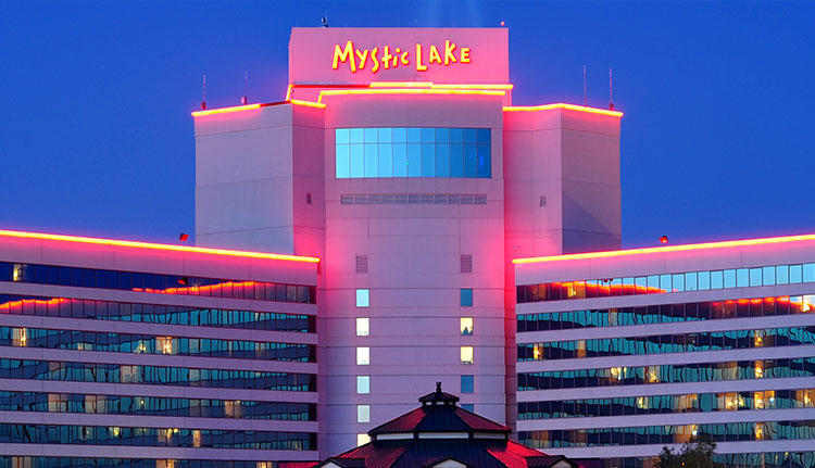Native American Casinos in Minnesota Offer Visitors Gaming Experiences Amid The Great Outdoors