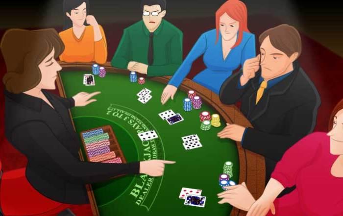 best blackjack side bets