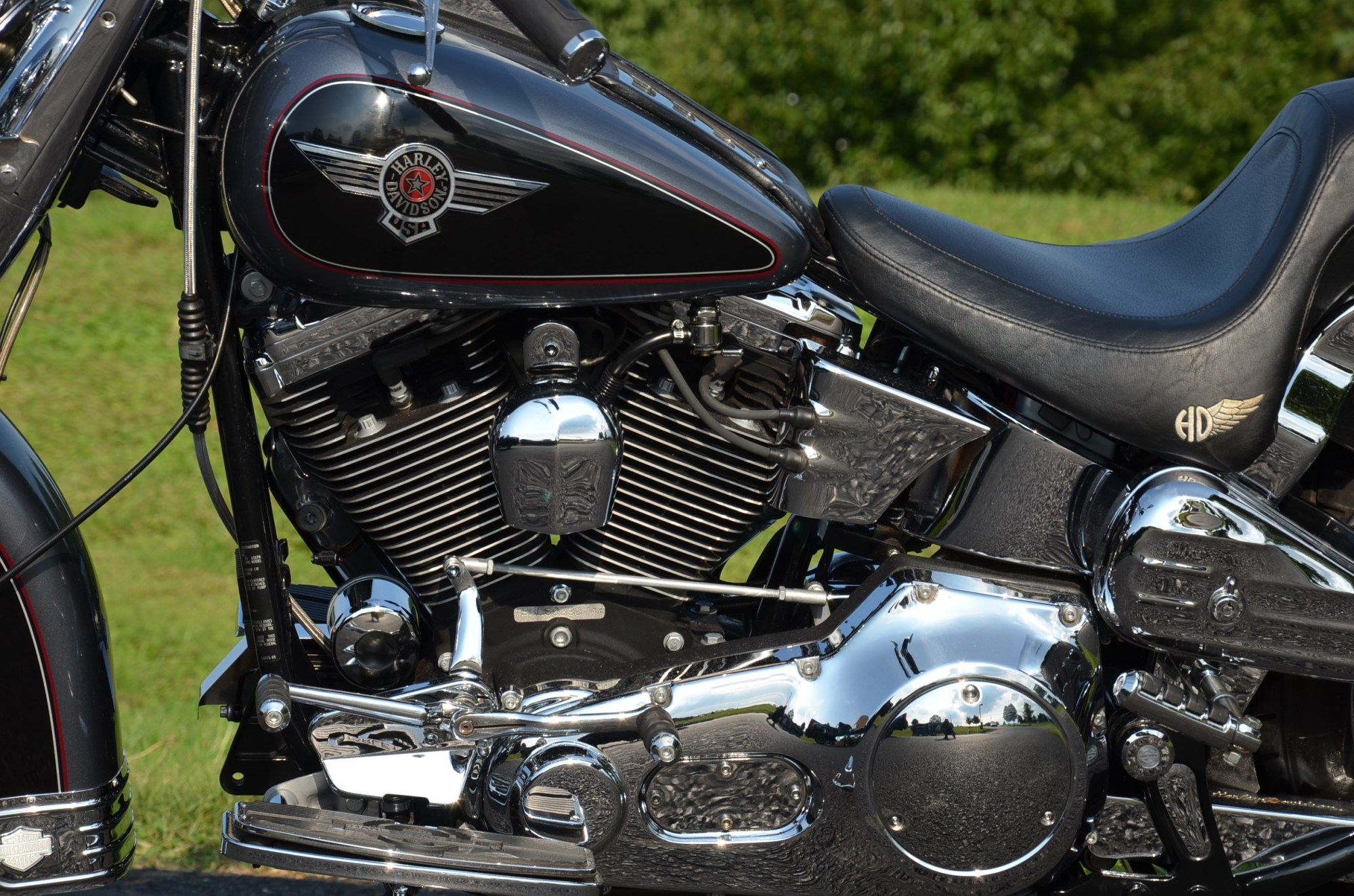 hight resolution of right click on your mouse and open in a new window any of the buy 1995 harley heritage softail