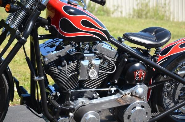 20+ Harley Davidson Springer Front End Pictures and Ideas on STEM
