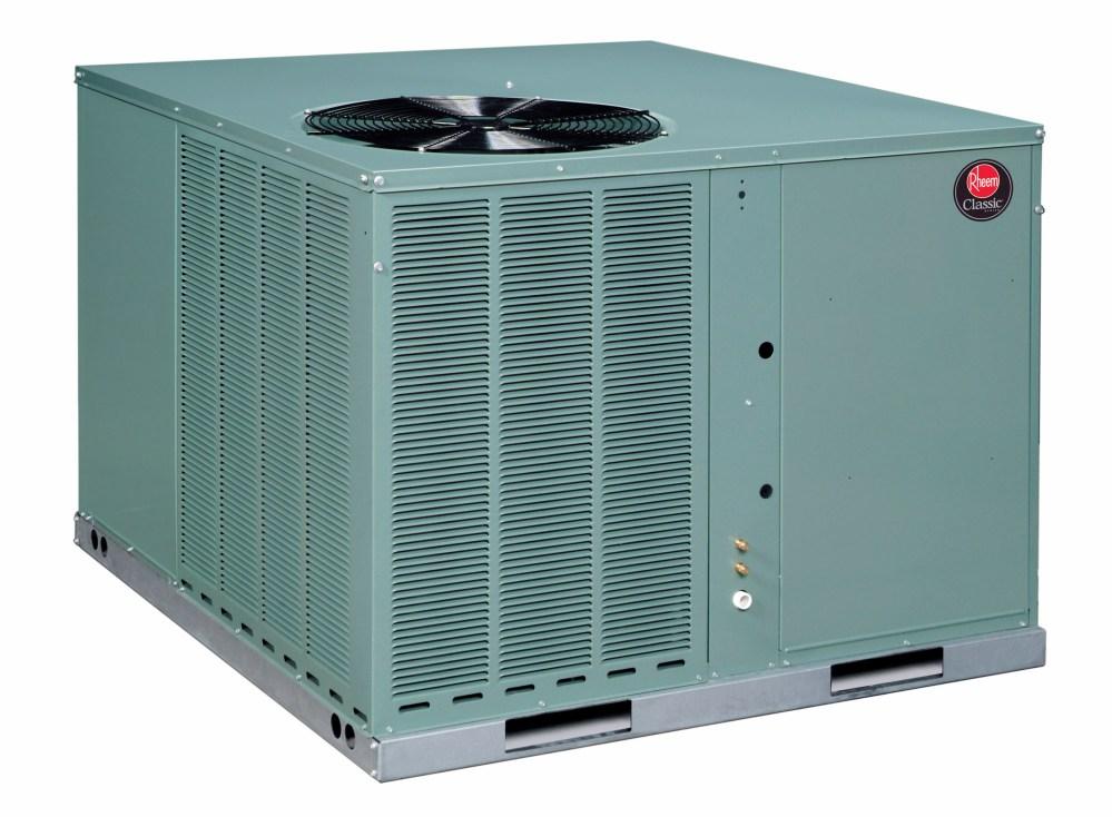 medium resolution of rheem high efficiency package units
