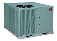 Rheem High Efficiency Package Units