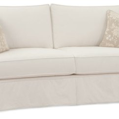 Alex Sofa Montauk Bed In Costco Slipcover Only American Country