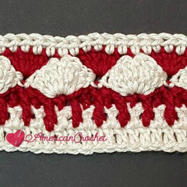 Wonder Crochet Blanket 2016 Crochet Along | Crochet Pattern | American Crochet @americancrochet.com