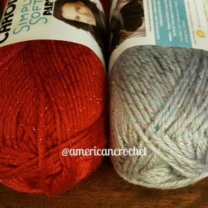 Romancing The Scarf Mystery Stitch Crochet Along | American Crochet @americancrochet.com #crochetalong