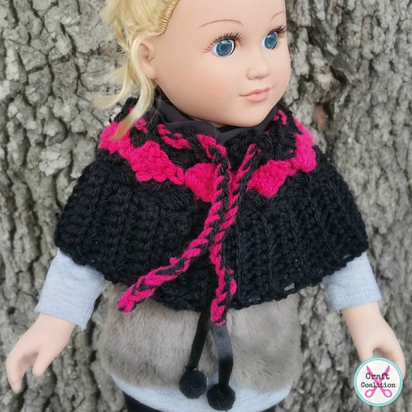 My Dolly Surf Song Convertible | Crochet Pattern | American Crochet @americancrochet.com #crochetpattern