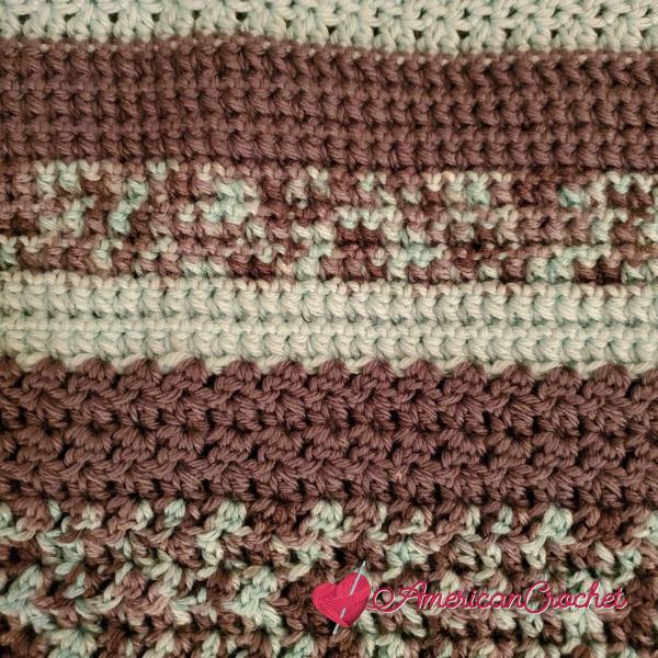 AC-SDAB-CAL-tut-003 Part Three | American Crochet @americancrochet.com #crochetalong