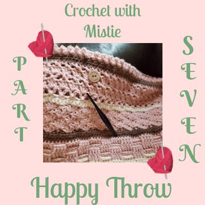 Happy Throw Part Seven
