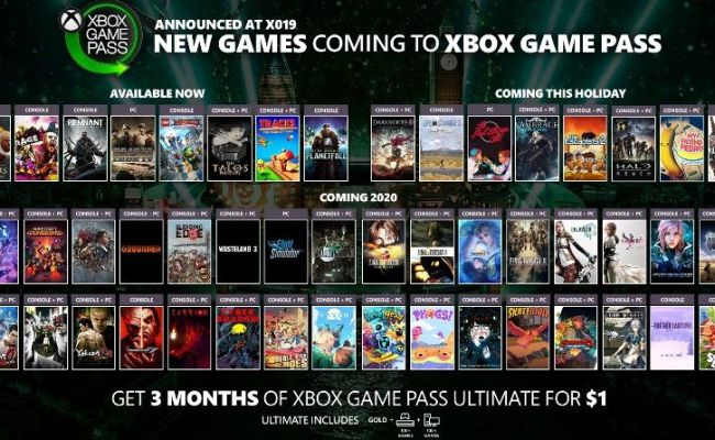 The Final Fantasy Series Is Coming To Xbox Game Pass