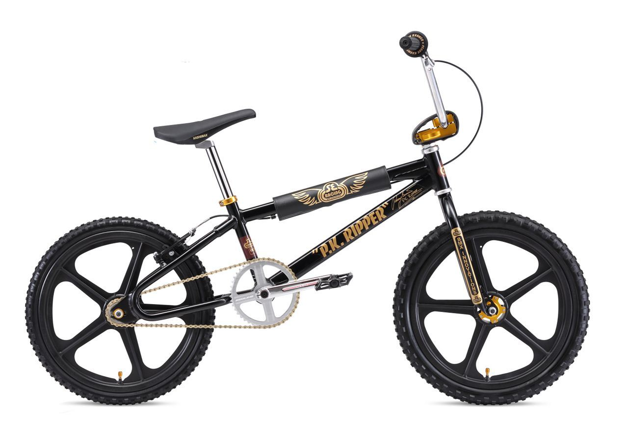 SE Racing PK Ripper Looptail 2019 Classic Looptail with