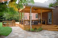 Lanai in Lexington and Louisville, KY - American Deck ...