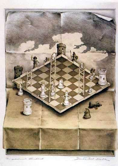 Image result for chess and politics