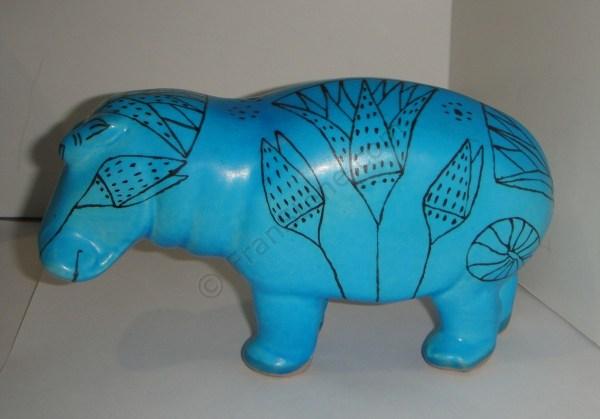 Hippo William Hippopotamus Metropolitan Museum Of Art