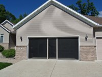 American Door Works :: TURN YOUR GARAGE INTO A SCREEN ROOM ...