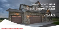 American Door Works :: GET YOUR GARAGE READY FOR WINTER
