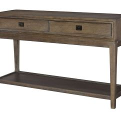 American Drew Tribecca Sofa Table Bed Sectionals Canada Park Studio Console Kd