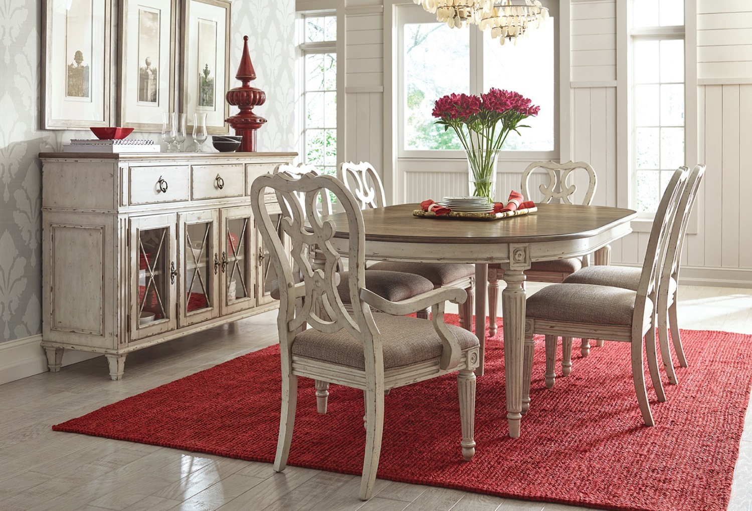 american drew tribecca sofa table red leather bench furniture of north carolina southbury bedroom and dining room