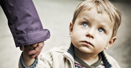 Missing Persons New York City