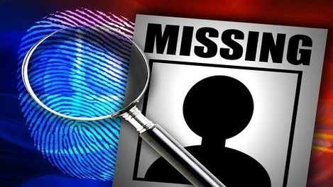 Missing Persons New York City NY