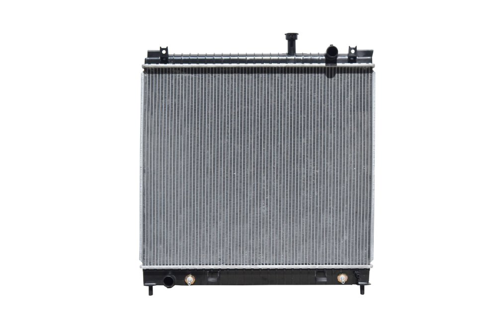 medium resolution of pictures of aluminum radiator nissan titan