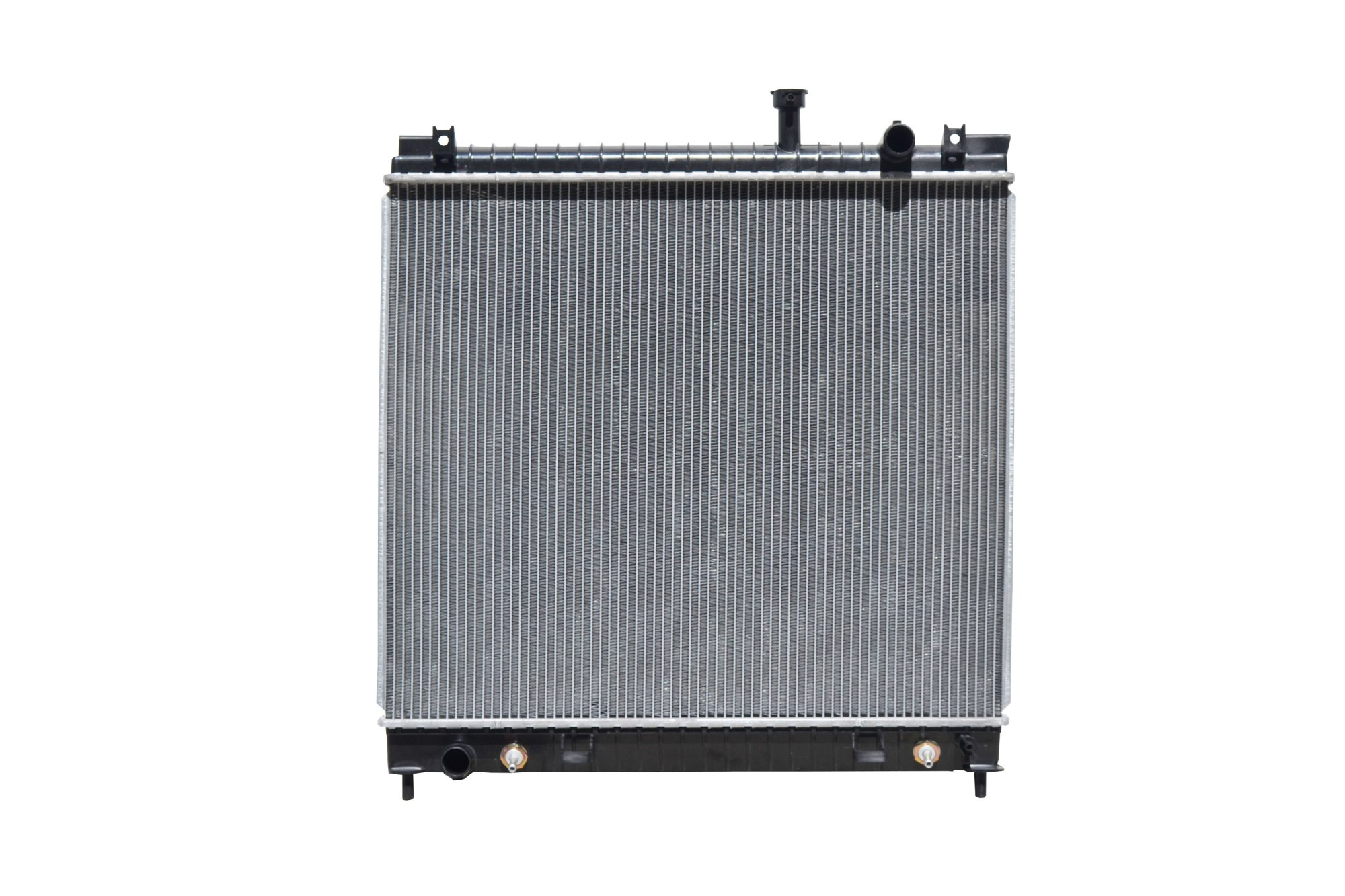 hight resolution of pictures of aluminum radiator nissan titan