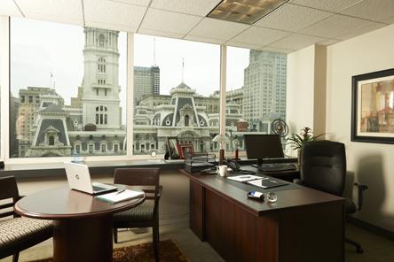 Philadelphia Office Space  American Executive Centers