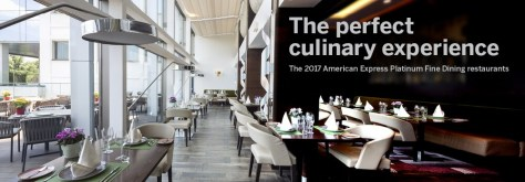 Image result for Amex dining