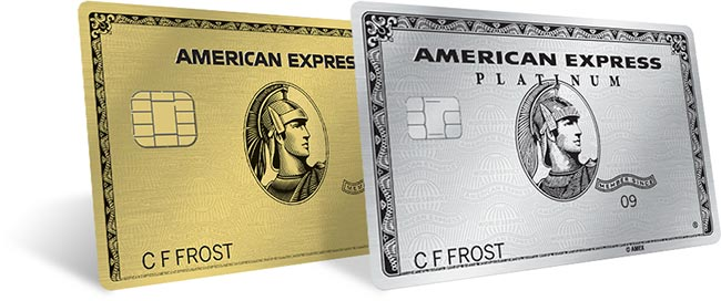 American Express The Hotel Collection