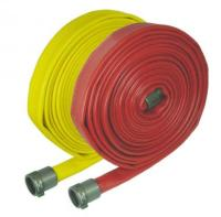 Rubber Covered Fire Hose | American Fire Hose & Cabinet
