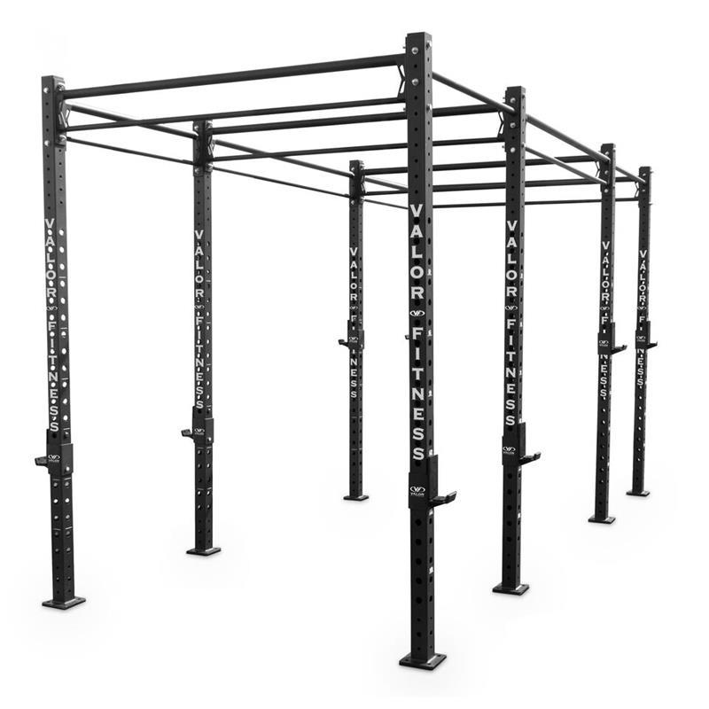 Valor Fitness Pro Rig SU2