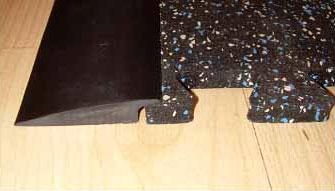 Flooring Transition Strip  38