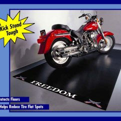 Chair Gym Commercial 6 Dining Set Motorcycle Mats And Pads By American Floor
