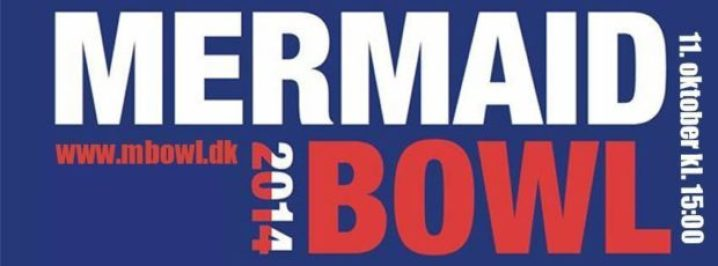 2014 Mermaid Bowl