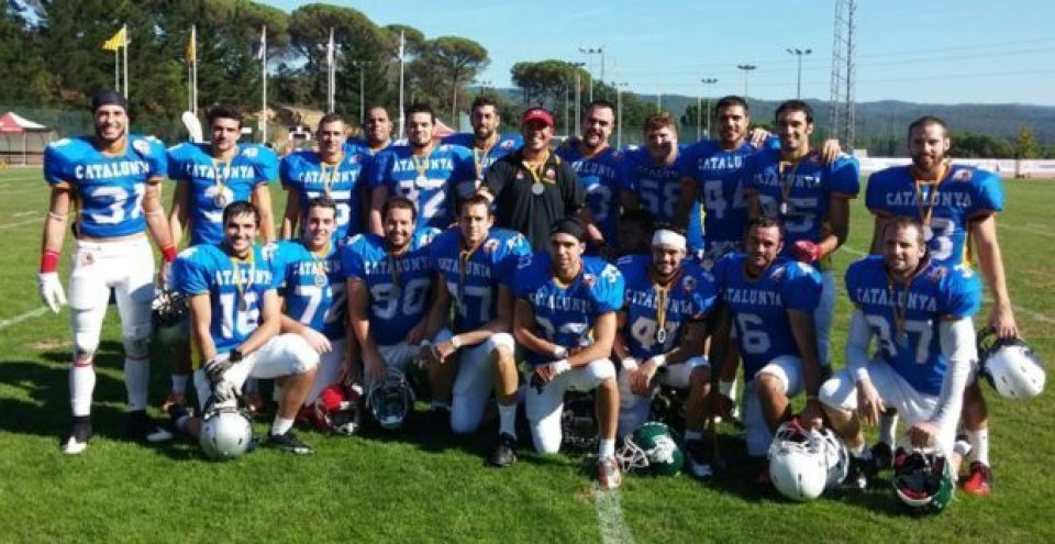 Team Catalonia 3