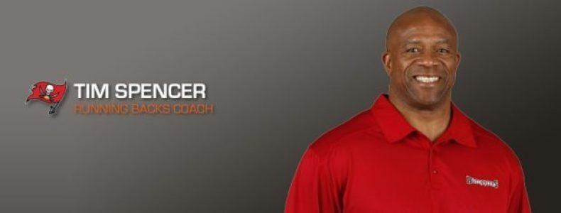 Tampa Bay Tim Spencer