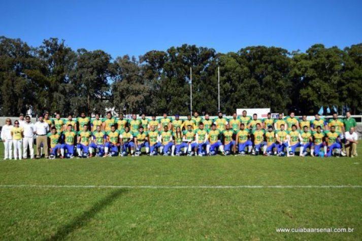 Brazil Oncas Jan. 2015