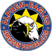 Holland - Alphen Eagles
