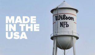 Footballs - Wilson