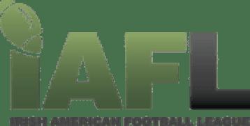 Ireland - IAFL logo