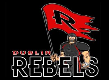 Ireland - dublin_rebels
